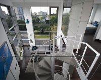loft, mieszkanie, aranżacja