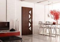 Salon, drzwi wewnętrzne PERLUGIA