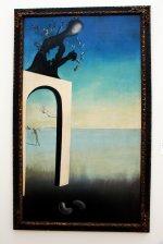 Salvador Dali - obraz