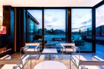 mieszkanie w nowoczesnym stylu