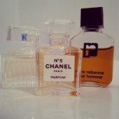 miniaturki perfum