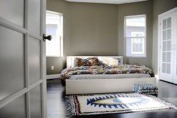komfortowa sypialnia
