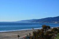 fototapeta - słonenczna Kalifornia