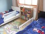 meble w pokoju dziecięcym