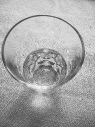 szkło w domu