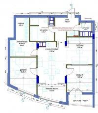 projekt piętra