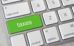 Podatki - taxes