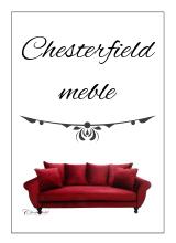 krzesła chesterfield