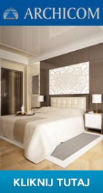 Przestronne mieszkania od Archicom Holding