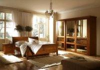 Zimowa sypialnia
